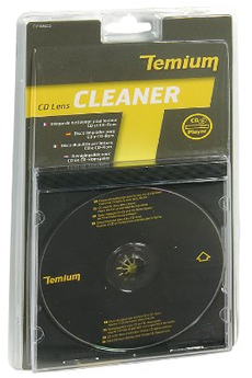 Nettoyage audio CLEAN CD Temium