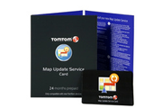 Tomtom CARTE MAP UPDATE