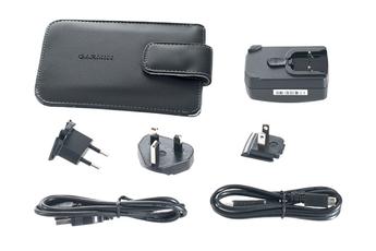 Chargeur / Cable pour GPS PACK KIT VOYAGE Garmin