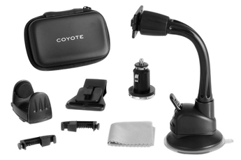 Support / Fixation pour GPS COYPACK Coyote