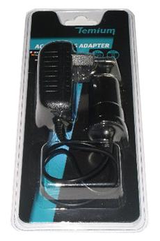 Chargeur / Cable pour GPS Chargeur de voyage GPS220-12 Temium