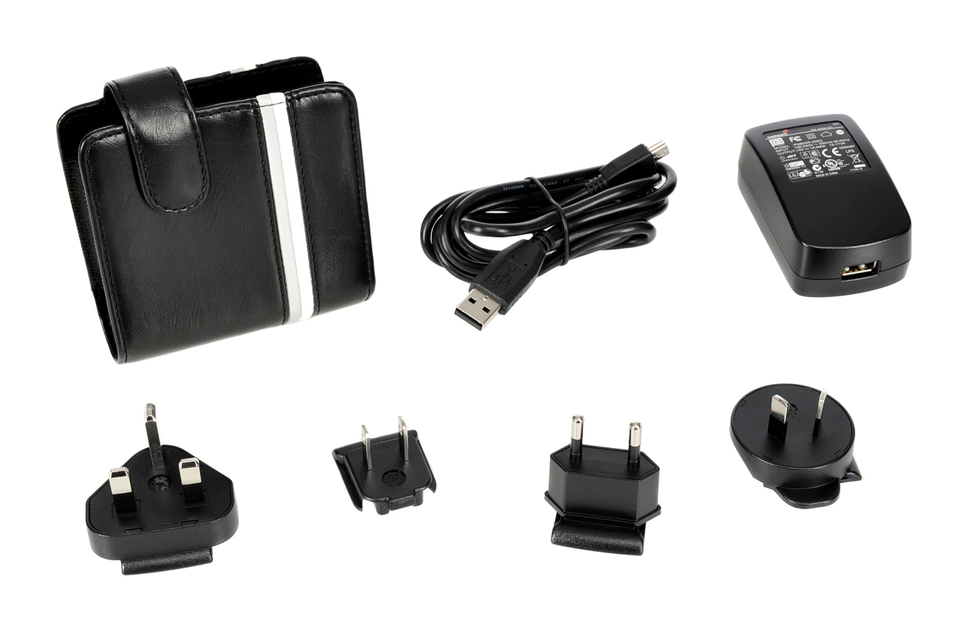 chargeur cable pour gps tomtom travel pack one start travel one start 1227840 darty. Black Bedroom Furniture Sets. Home Design Ideas