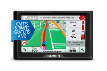 GPS GARMIN DRIVE 50 LMT