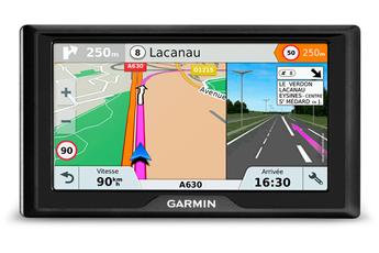 GPS Garmin DRIVE 61 SE LMT
