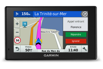 GPS DRIVE ASSIST 50 Garmin