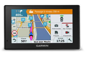 GPS Garmin DRIVEASSIST 51 LMTEU