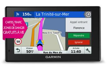 GPS DRIVESMART 50 LMT Garmin