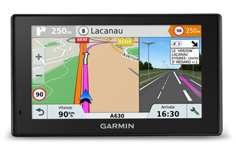 GPS Garmin DRIVESMART 51 SE LMT