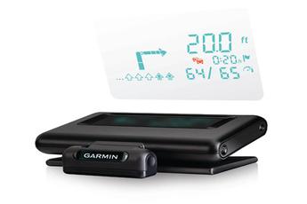 GPS HUD+ Garmin