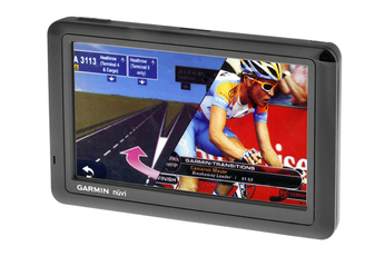 GPS Garmin Nývi 1490TV