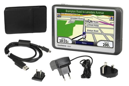 GARMIN GRATUIT MISE GPS 250 A JOUR TÉLÉCHARGER NUVI