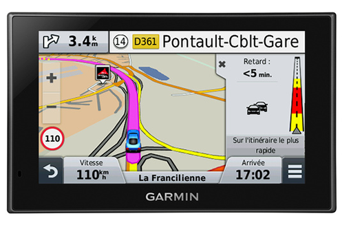 achat gps garmin navigation gps gps image et son discount page 1. Black Bedroom Furniture Sets. Home Design Ideas