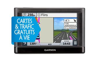 GPS NUVI 55 LMT CE Garmin