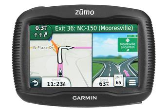 GPS ZUMO 340 LM Garmin