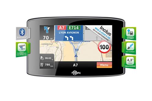 Mappy ITI S436