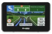 Mappy. ITI S446 EUR14