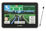 Mappy. ULTI S546 CAV EUROPE 14