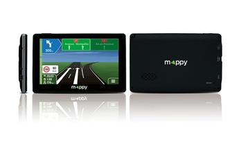 GPS ULTI S556 Mappy.