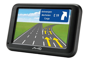 GPS M 610 FULL EUROPE Mio