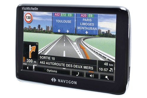 telecharger carte europe gps viamichelin