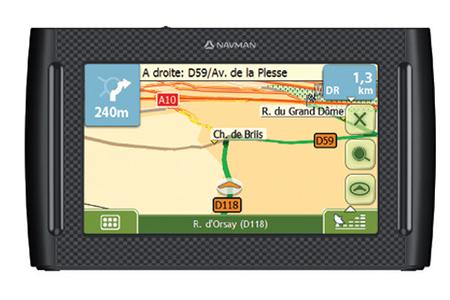 NUVI GARMIN TÉLÉCHARGER GPS VOIX