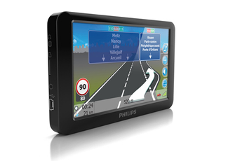 GPS PNS 500 CAV15 Philips