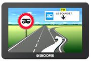 Snooper CC2200
