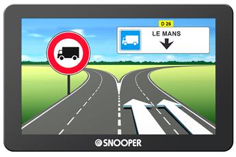 GPS PL 8200 Snooper