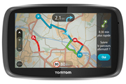 GPS Tomtom GO 5000 EUROPE 45