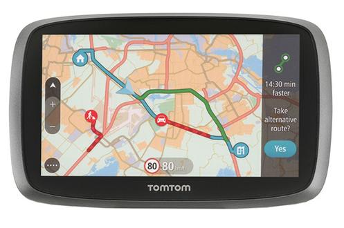 GPS GO 510 MONDE Tomtom