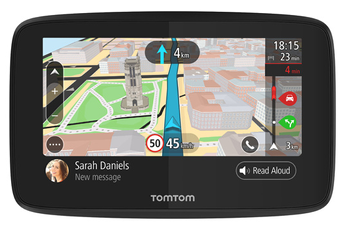 GPS GO 520 Tomtom