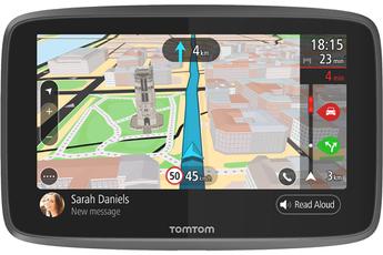 GPS avec mise à jour des cartes à vie | Darty