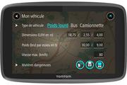 GPS Tomtom GO 6200 PROFESSIONAL