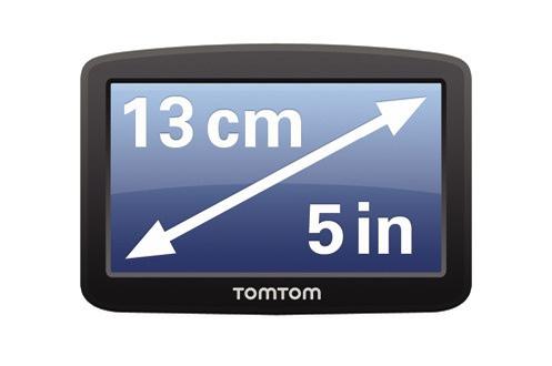 Tom Tom GO LIVE 825 M CARTE à VIE