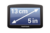 Tomtom GO LIVE 825 M photo 3