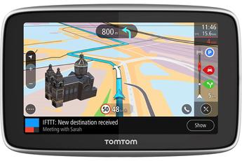 """GPS Tomtom GO PREMIUM 6"""" Monde connecté"""