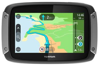 GPS RIDER 420 Tomtom