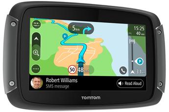 GPS Tomtom RIDER 500 EU 48