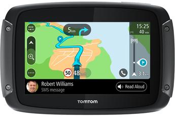 GPS Tomtom TomTom RIDER 50 Europe 24 pays.