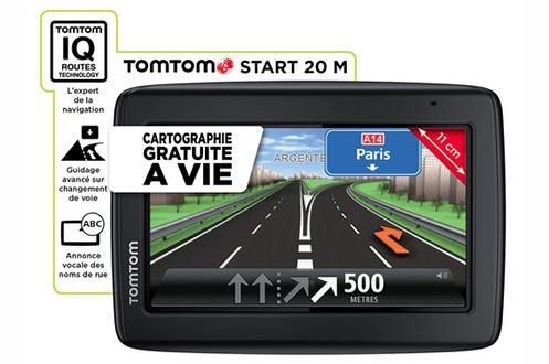 Tomtom GPS Tomtom START 20M Europe45