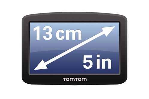 Crack Carte Tomtom Go 730