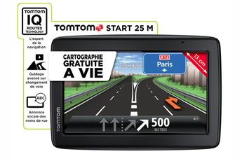 GPS START 25M EUROPE 45 Tomtom