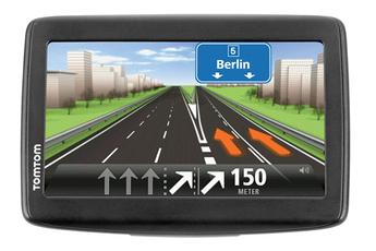 GPS START 25M EUROPE23 Tomtom