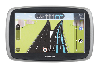 GPS Start 40 EU 23 PREVENTION ROUTIERE Tomtom