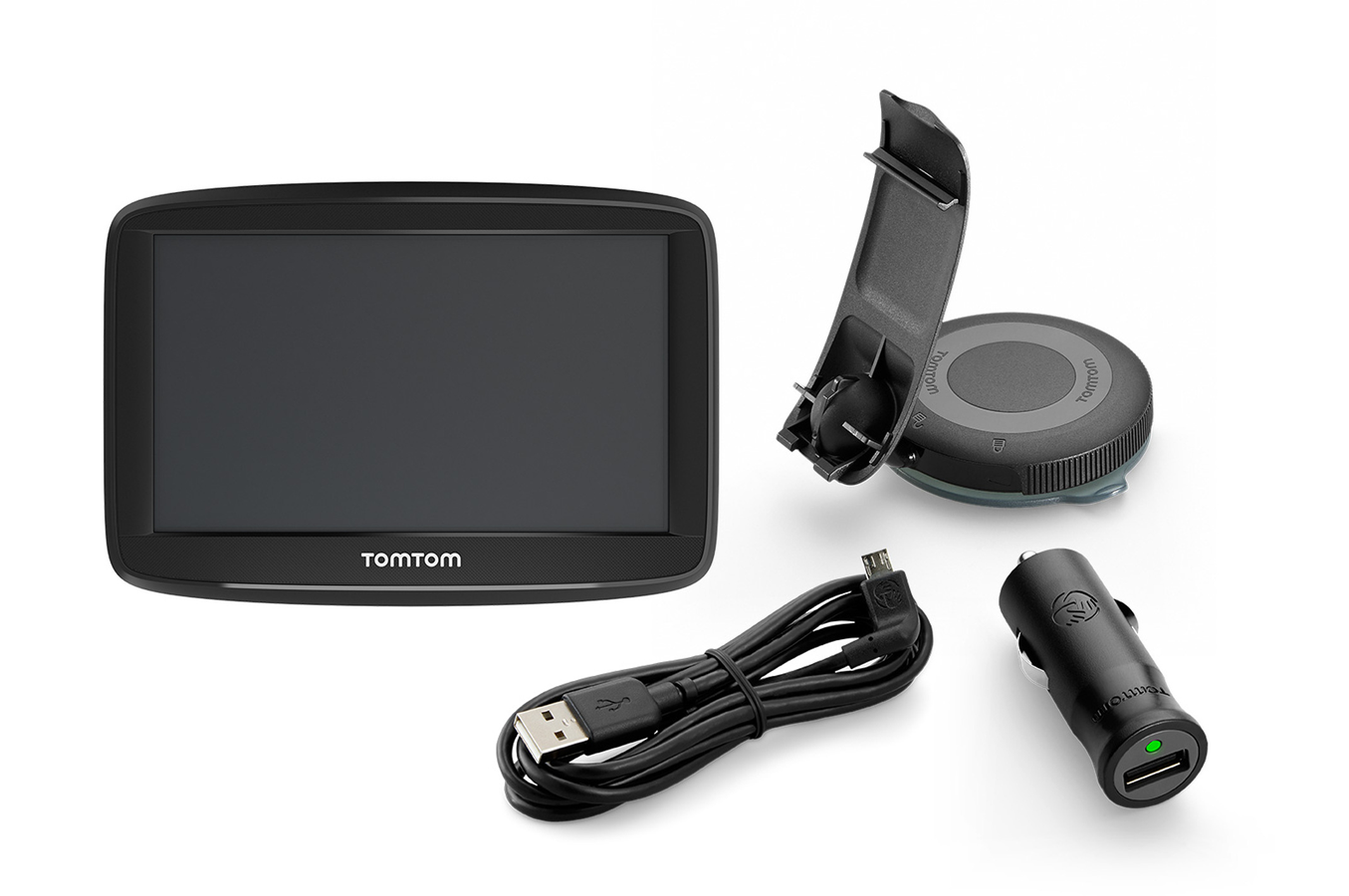 gps tomtom start 42 eu 48 4225724 darty. Black Bedroom Furniture Sets. Home Design Ideas
