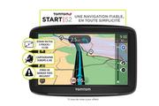 GPS Tomtom START 52 EU 45