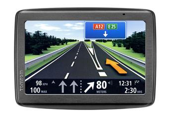 GPS VIA 130 M CARTE à VIE Tomtom