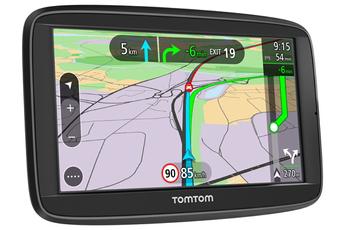 GPS Tomtom VIA 52
