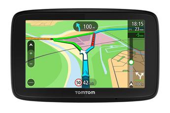 GPS VIA 53 Tomtom