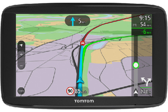 GPS VIA 62 Tomtom
